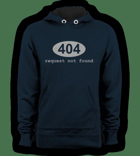 [PRE ORDER] Hoodie 404 3
