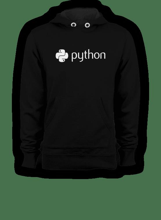 [PRE Order] Hoodie Python 2