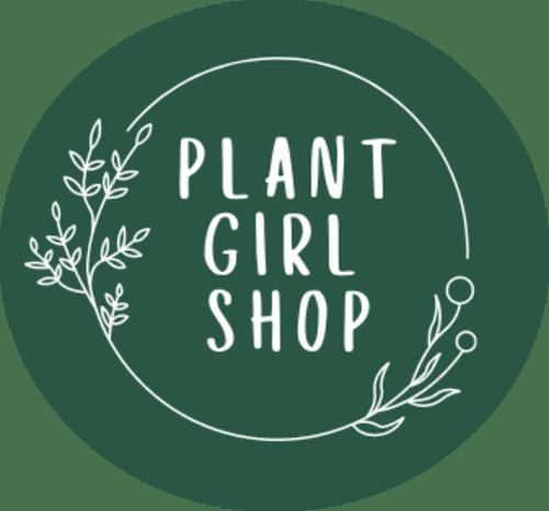 Plant Girl Shop