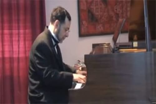Piano By Bruce