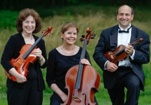 Intermezzo Chamber Players
