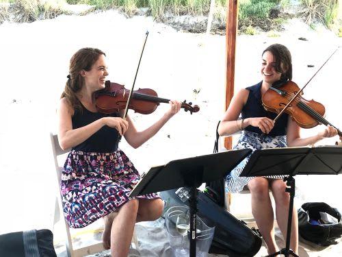 Vintage String Music
