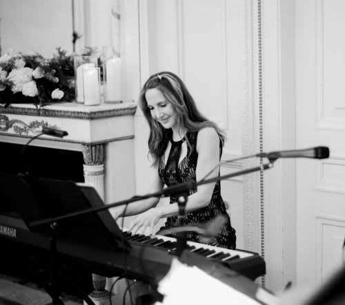 Gillian Berkowitz Pianist, Duo and Trio