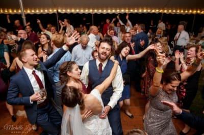 Wedding DJs Rhode Island