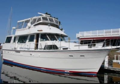 Lady of the Sea Charters