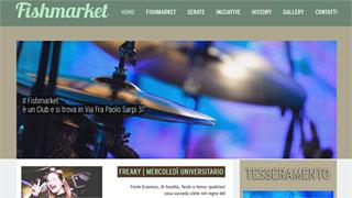 SinerWeb® website fishmarket.it