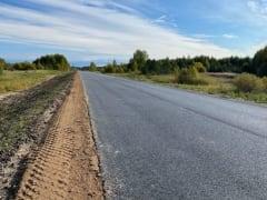 Число проверок дорожного капремонта в Верхнетоемском районе необходимо увеличить