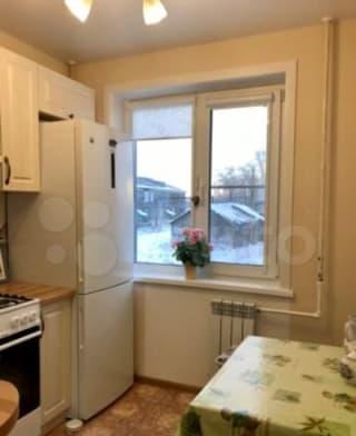 2-к квартира, 44.8 м², 1/5 эт.