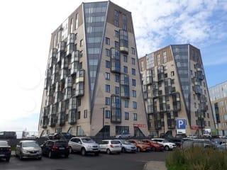 1-к квартира, 34 м², 2/11 эт.