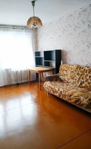 1-к квартира, 30 м², 4/9 эт.