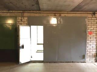 Гараж, 21 м²