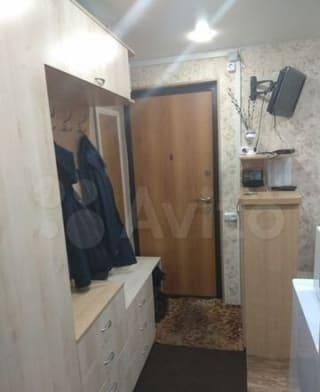 3-к. квартира, 51,2м², 1/2эт.
