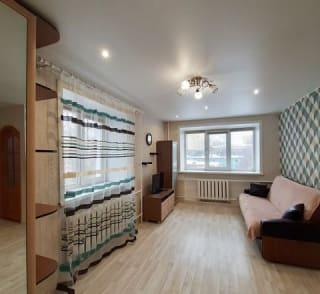 1-к квартира, 31 м², 4/5 эт.