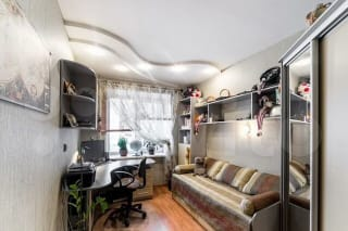 4-к квартира, 83 м², 5/9 эт.