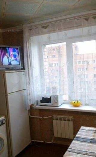 1-к. квартира, 24м², 10/12эт.