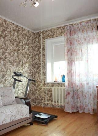1-к квартира, 36 м², 7/9 эт.