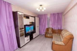2-к квартира, 54 м², 3/9 эт.