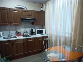 Квартира-студия, 32м², 3/5эт.
