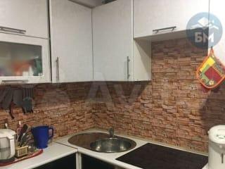 2-к квартира, 38 м², 3/5 эт.