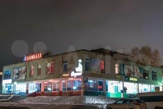 Ресторан Соломбала, 1000 м2