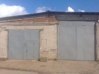Производственное помещение, 160 м² + причал рядом