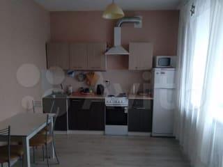 2-к квартира, 50 м², 2/9 эт.