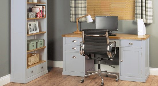 How to create the perfect home office for you