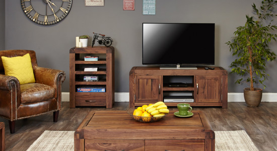Living room furniture storage solutions - our top 12 | WFS Blog