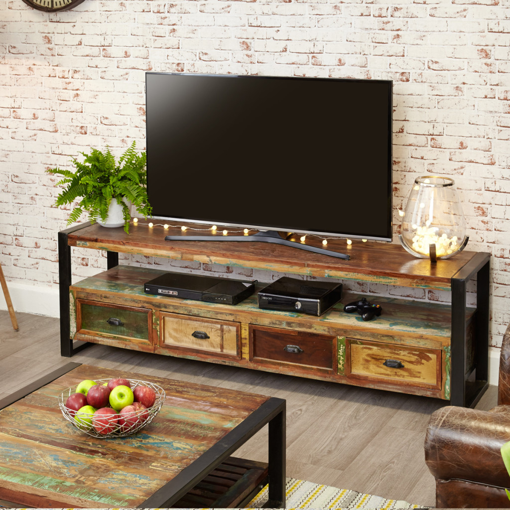Urban CHoc widescreen TV cabinet