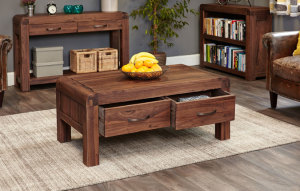 Caring for Walnut wood furniture