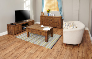 Hayford Rough Sawn Oak range