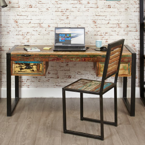Urban Chic - a great home office furniture ideas