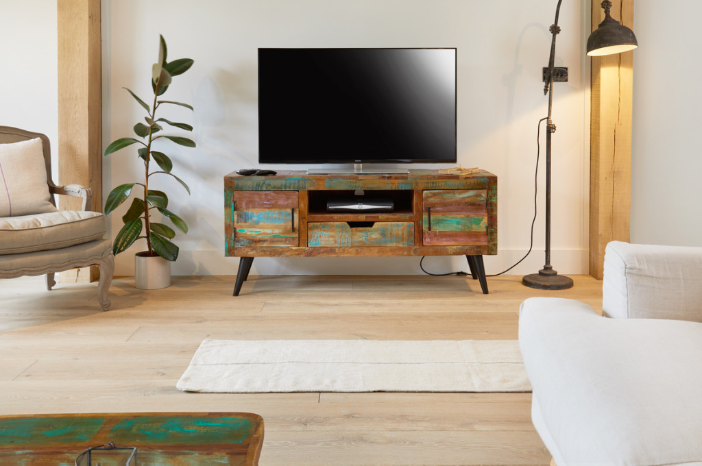 Baumhaus Coastal Chic TV Cabinet
