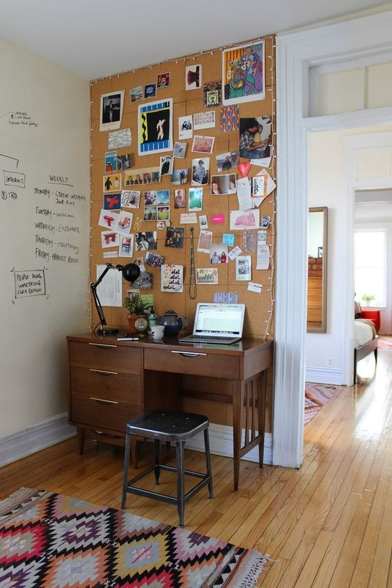 5 secrets to a stylish and organised home office