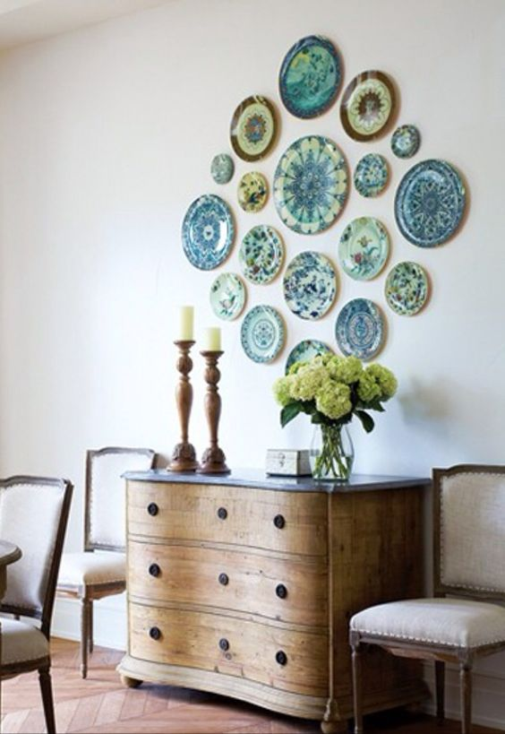 6 tips to create a homely and rustic dining room