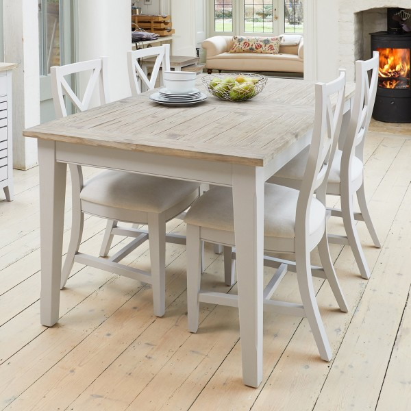 6 tips to make you dining room a homely, rustic feel