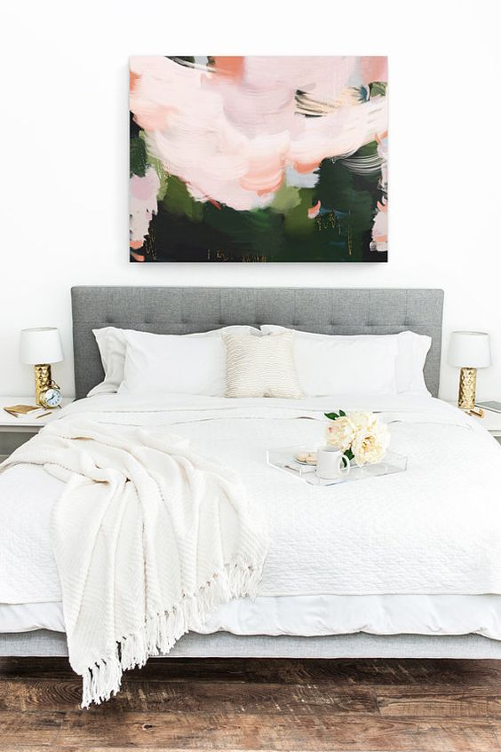 11 tips on how to turn your bedroom into an indulgent, cosy and serene sanctuary