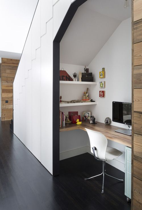 8 alturnaives for a home office
