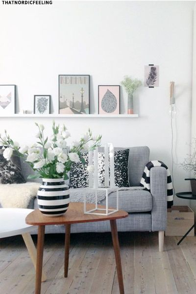 9 design ideas to maximise a small living room