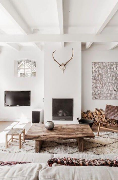 Rosoce contemporary oak furniture