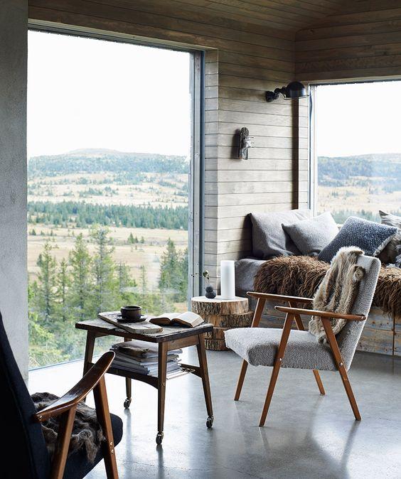 Roscioe contemporary oak furniture