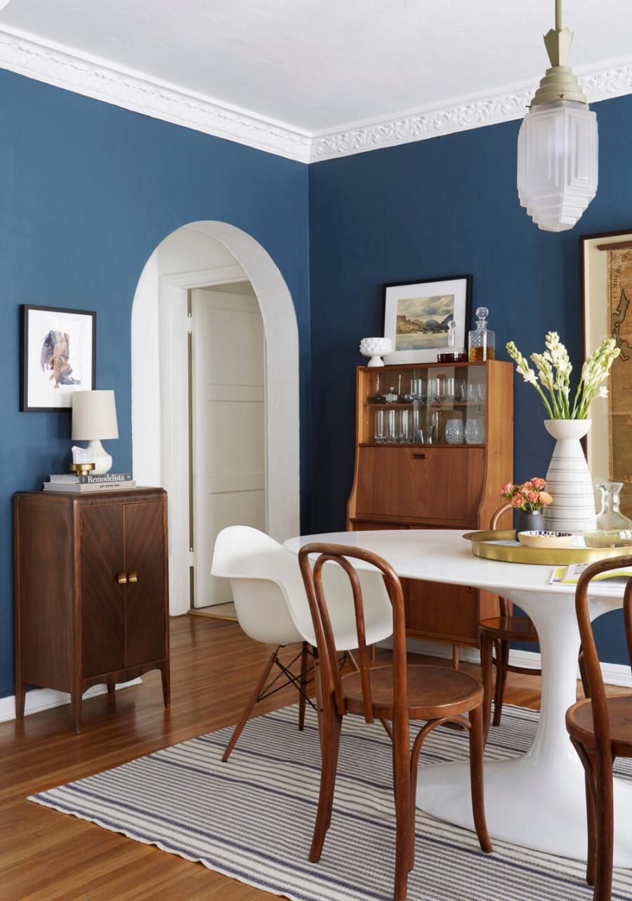 8 ways to use blue