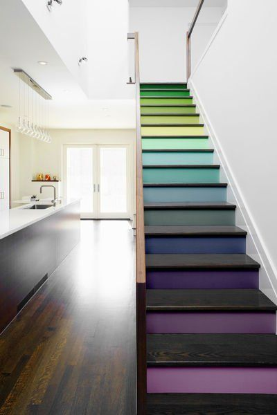 11 ways to add colour to your home this Spring