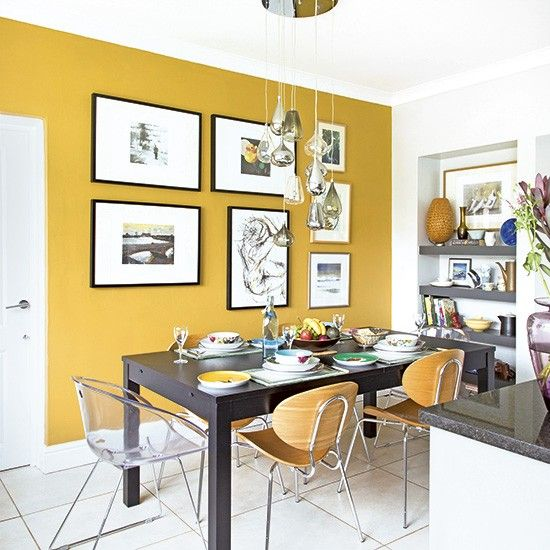 11 ways to add some colour to your home this Spring