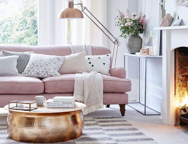 House envy? 6 ways to create a high end look for your home