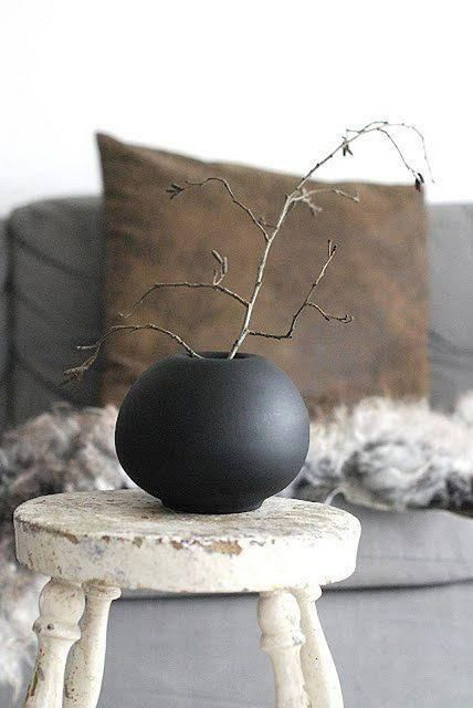 Wabi Sabi the hotest interior trend of the spring