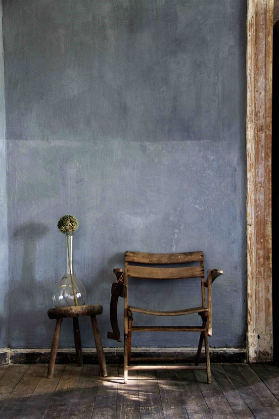 Wabi Sabi - the hottest interior trend this Spring