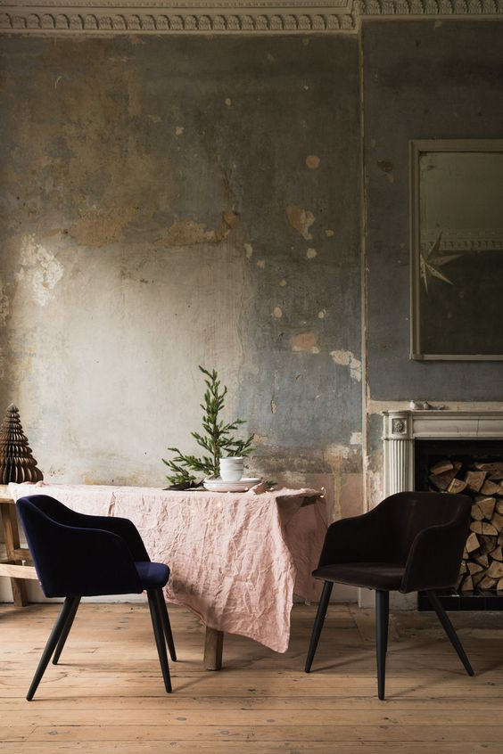 Wabi Sabi - the hottest interior trend for Spring