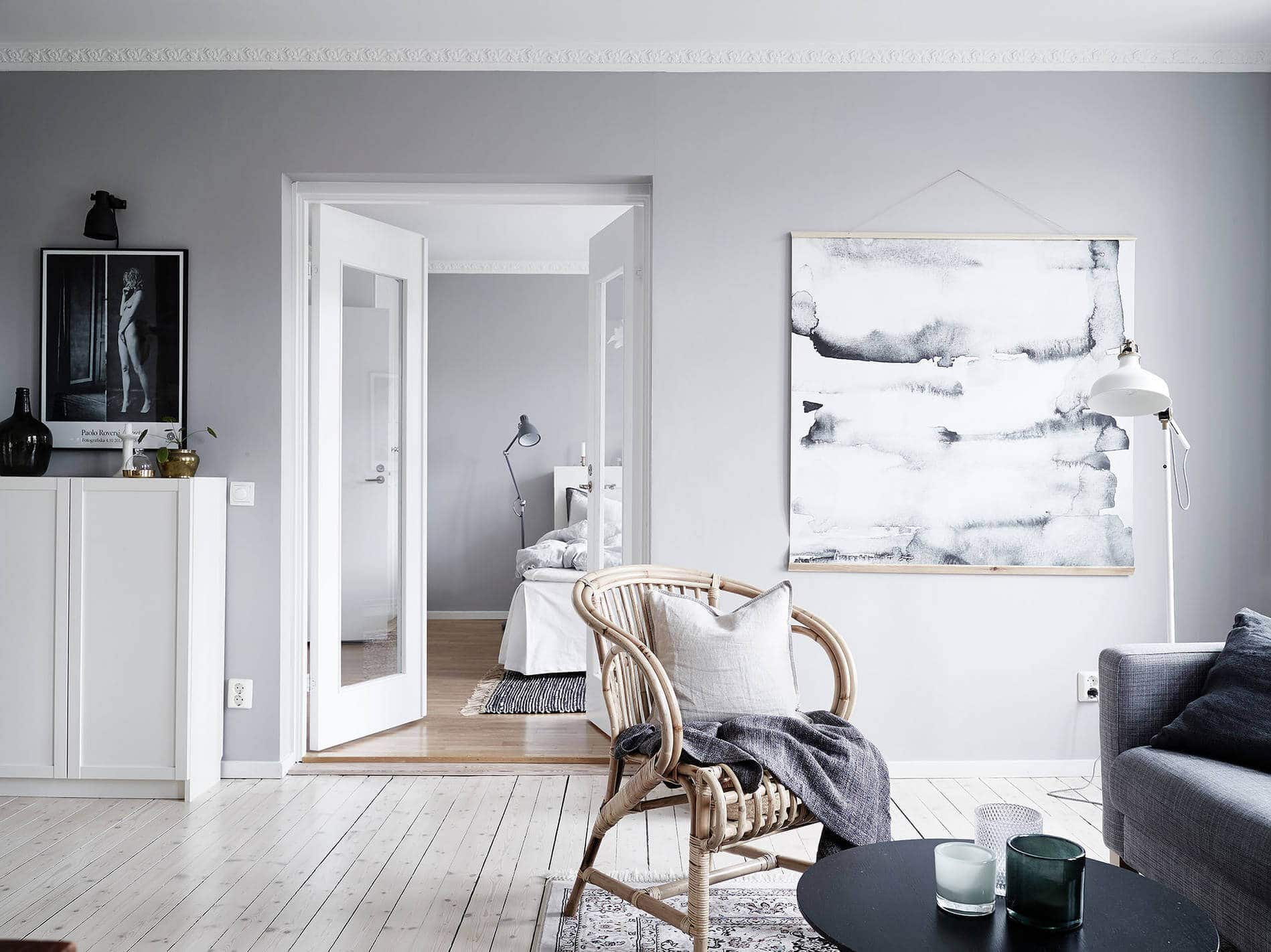 Grey - 9 reasons why it's an interior trend that's here to stay