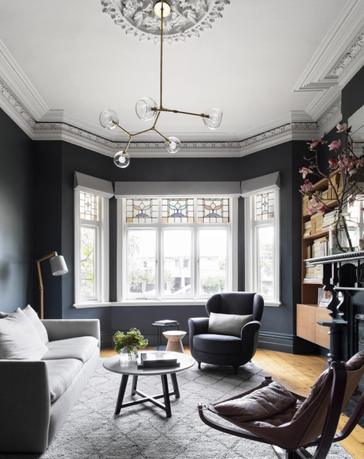 Grey - 9 reasons why it's an interior trend that here to stay